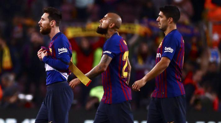 Las tres incógnitas del once de Valverde para el clásico