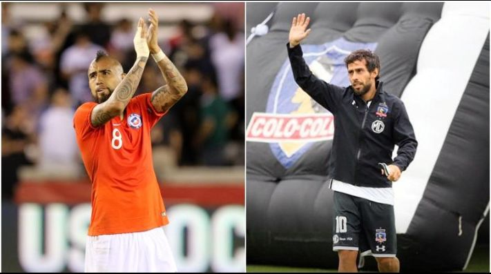 Mario Salas: No descarto que Valdivia y Paredes entren desde el primer minuto