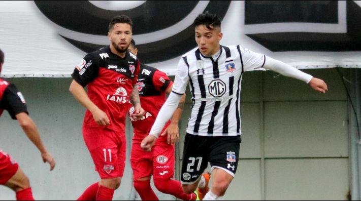 La Universidad Católica elimina al Colo-Colo de la Sudamericana