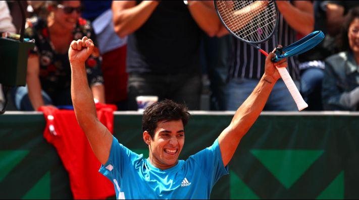 Delbonis y Londero sacaron pasaje a semifinales en Bastad
