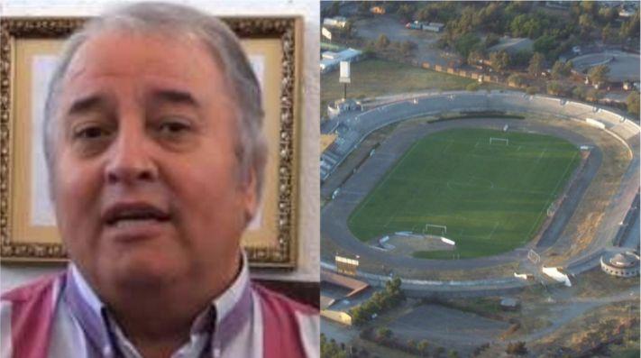 Matías Zaldivia prende las alarmas: se cortó el ligamento cruzado