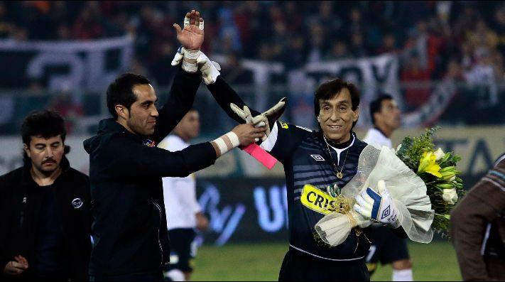 Rueda haría dos cambios en el amistoso ante Honduras