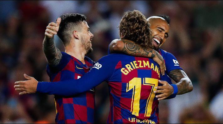 Lionel Messi será titular en Barcelona por primera vez en la temporada
