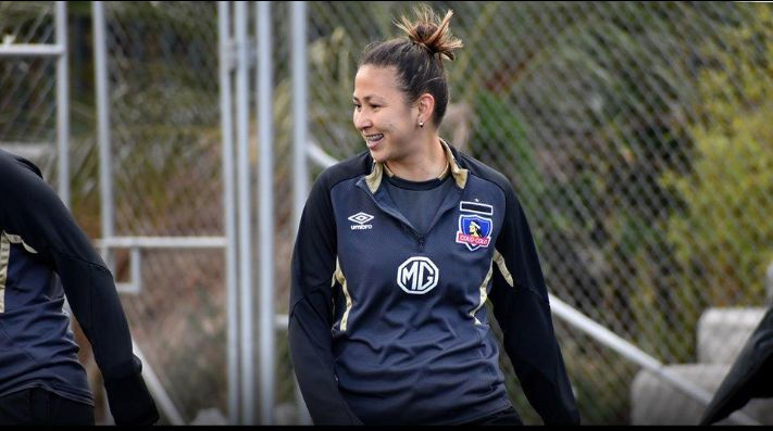 Colo Colo femenino debuta en Copa Libertadores ante Cerro Porteño en Ecuador