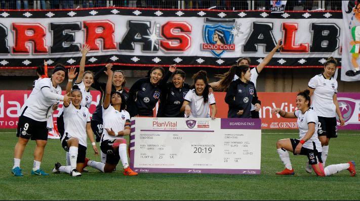 Nueva amenaza a la Copa Libertadores femenina