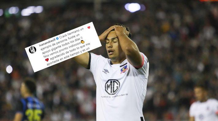 Confirman que Jaime Valdés no sigue en Colo Colo — Remezón en Macul
