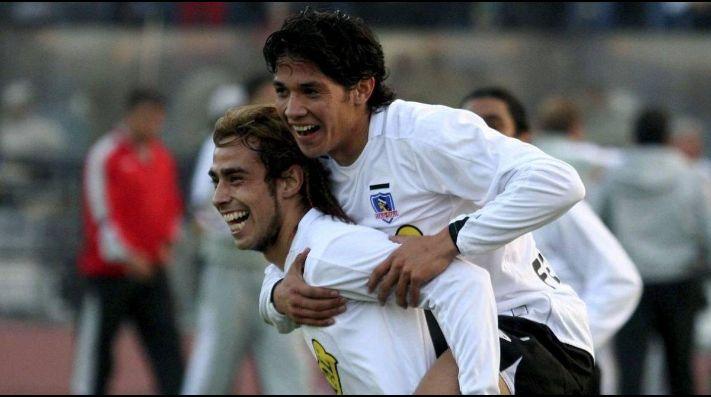 Jorge Valdivia dejó Colo Colo: Hay dos clubes que quieren contratarlo