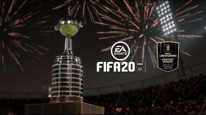 Vuelve el Superclásico a FIFA 20 — Atención gamers