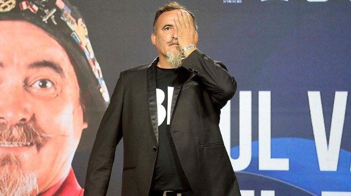 Paul Vásquez anuncia campaña para evitar el cierre del Hotel O' Higgins