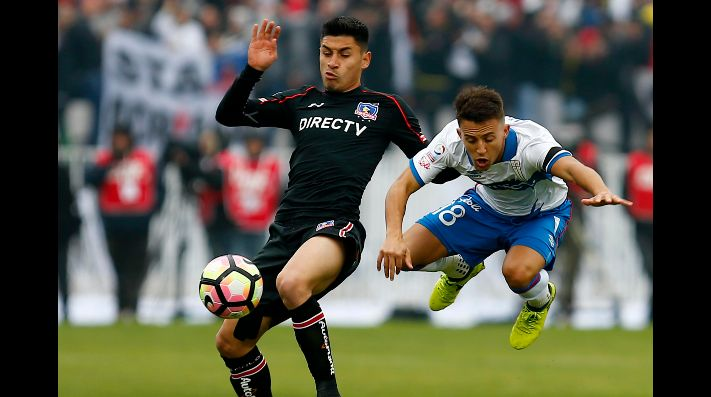 Universidad Catolica vs Colo Colo
