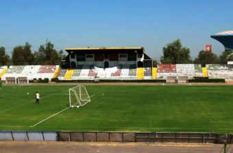 Estadio Municipal La Cisterna