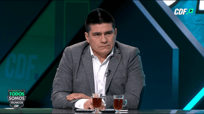 Marcelo Vega dice que se malinterpretó, pero mantiene la información