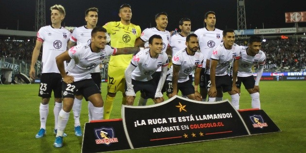 OFICIAL | Colo Colo recibirá a Coquimbo Unido el sábado 23 de noviembre en el Estadio Monumental - Dale Albo
