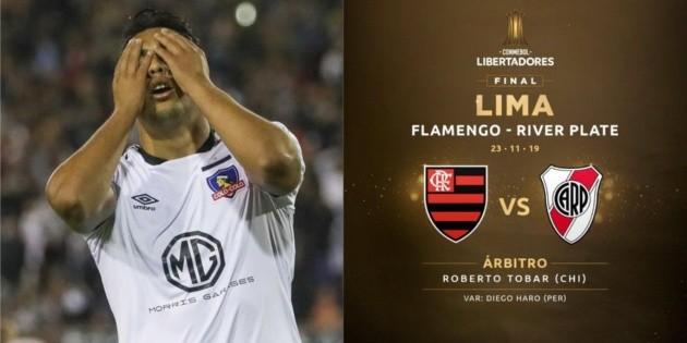 Colo Colo enfrentará a Coquimbo Unido a la misma hora que se disputará la final de la Copa Libertadores - Dale Albo