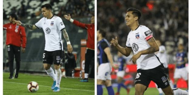 Las posibles bajas de Colo Colo para enfrentar a Coquimbo Unido en el regreso del Torneo Nacional - Dale Albo