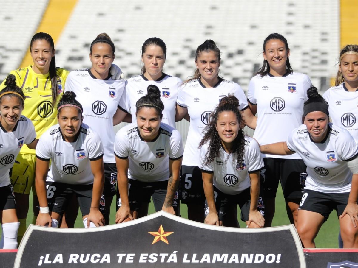 Regresa Colo Colo Femenino! Las Guerreras Albas volverán a los entrenamientos | Dale Albo