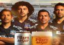 Una nueva marca llega a la camiseta de Colo Colo.