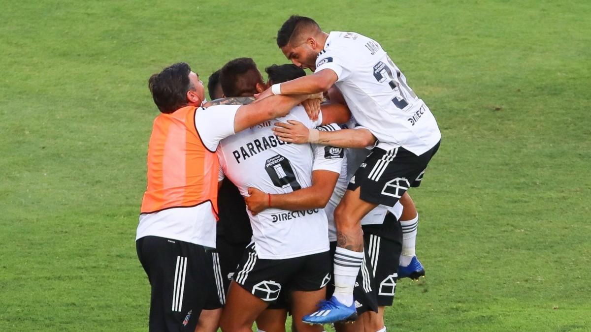 Colo Colo 2-1 Coquimbo Unido   RESULTADO, VIDEO, GOLES y RESUMEN   Fecha 24 pendiente del Campeonato Nacional 2020   Dale Albo