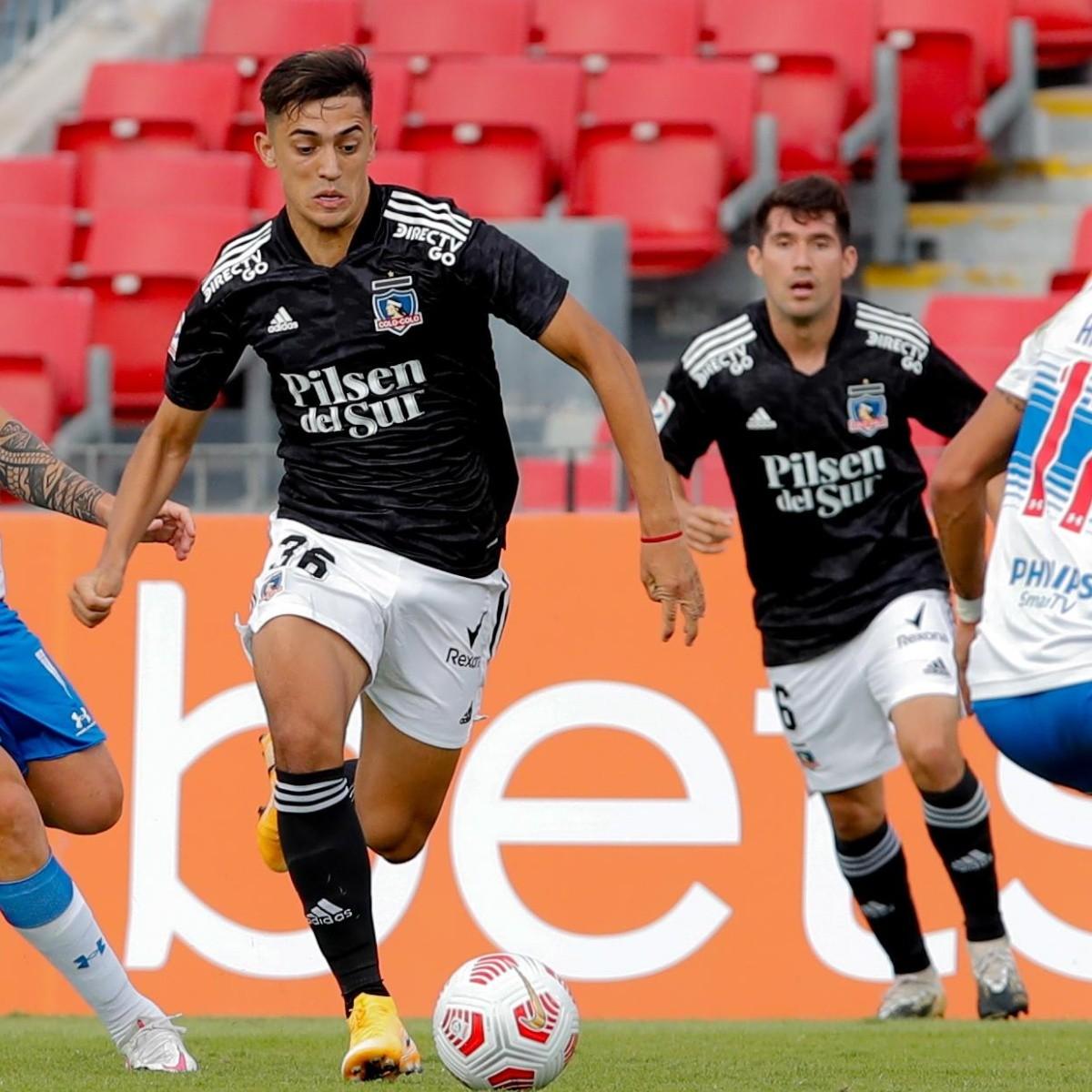 Colo Colo vs Universidad Católica: el uno a uno del Cacique en la Supercopa | Dale Albo