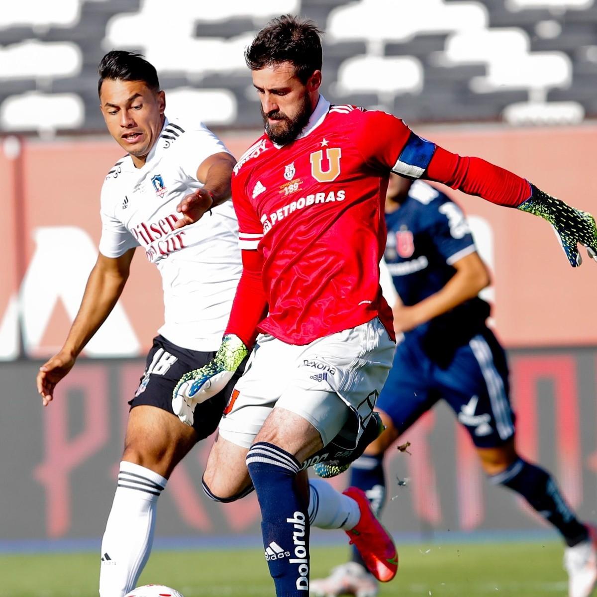 EN VIVO | 2do Tiempo: Colo Colo 0-0 Universidad de Chile | Transmisión MINUTO a MINUTO, ONLINE y EN DIRECTO del Superclásico 189 | Dale Albo