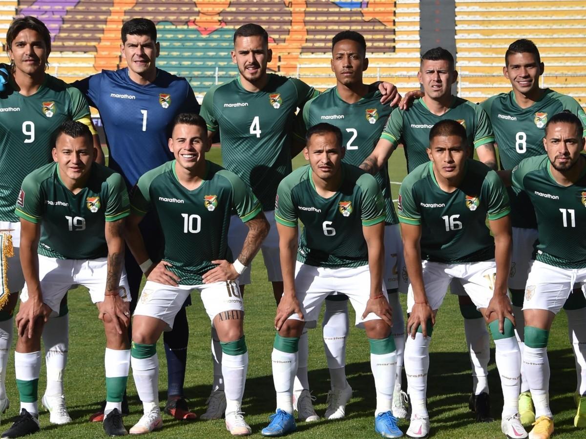Selección chilena: En Bolivia derrochan confianza en la previa de su  partido con la Roja | Dale Albo