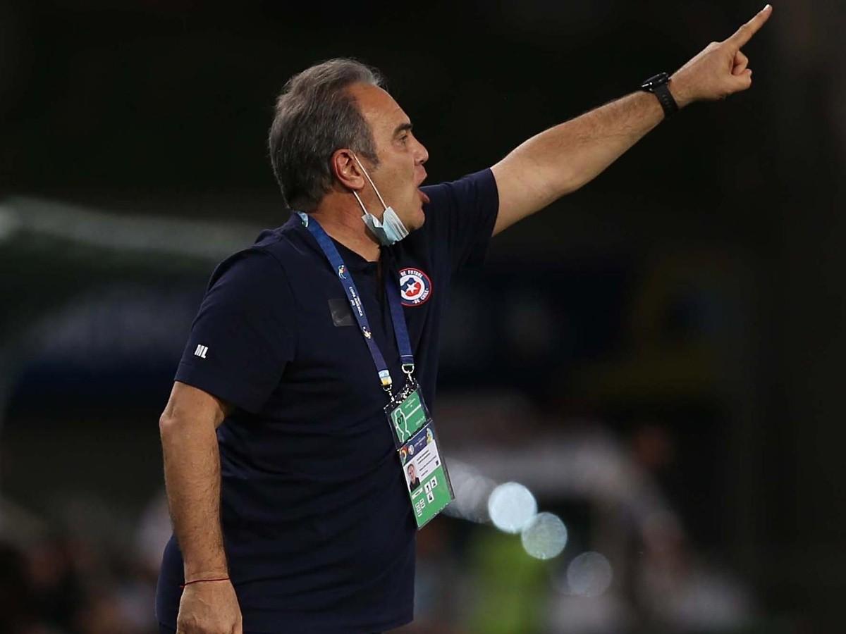 Copa América: Martín Lasarte asume los actos de indisciplina en la Roja   Dale Albo