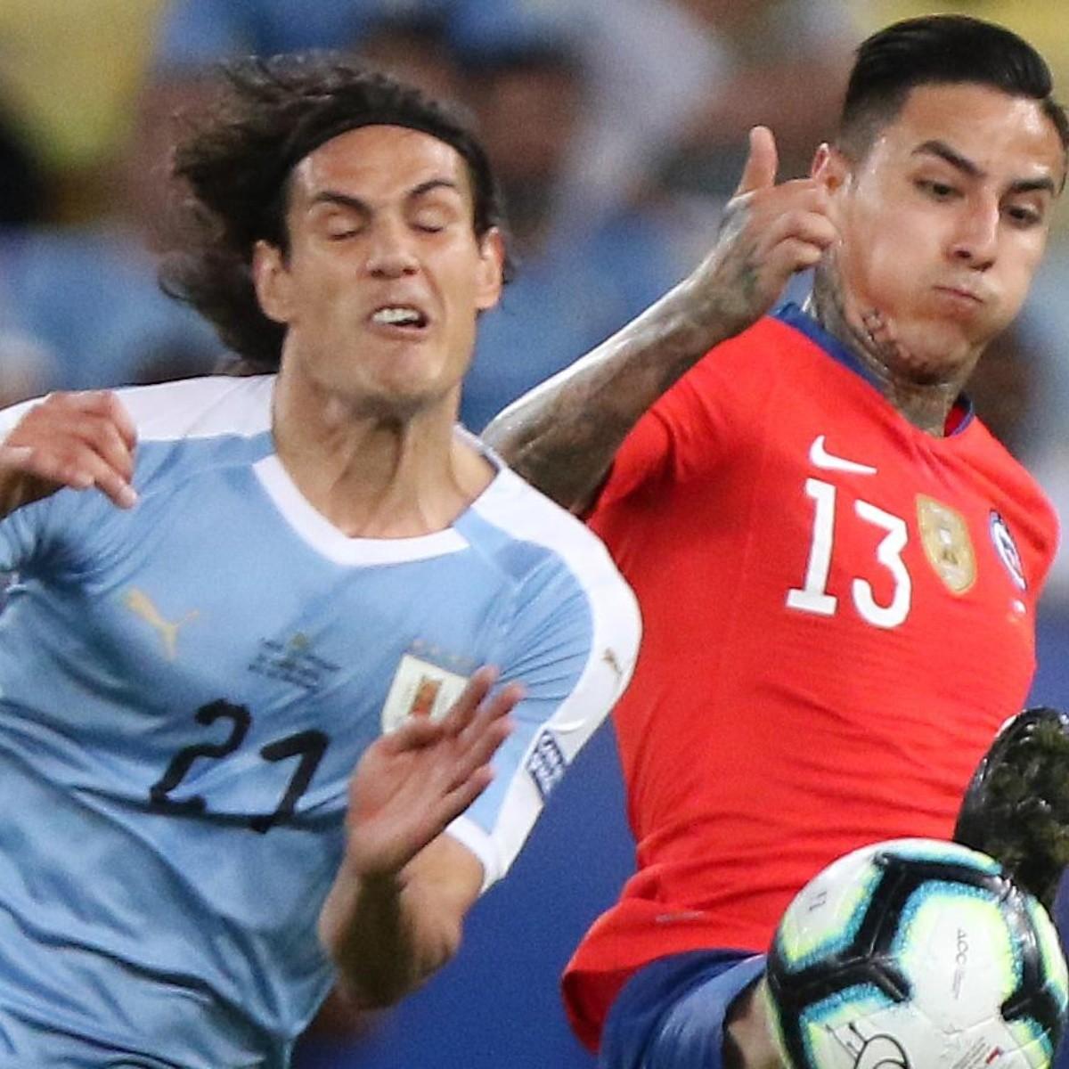 VER Chile vs Uruguay EN VIVO ACÁ | Link, canales y dónde ver EN DIRECTO y ONLINE GRATIS | Copa América. | Dale Albo
