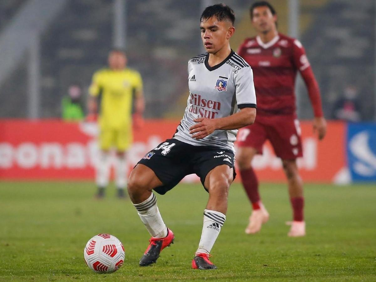 Vicente Pizarro titular: la formación de Colo Colo para enfrentar a  Palestino por los cuartos de final de Copa Chile | Dale Albo