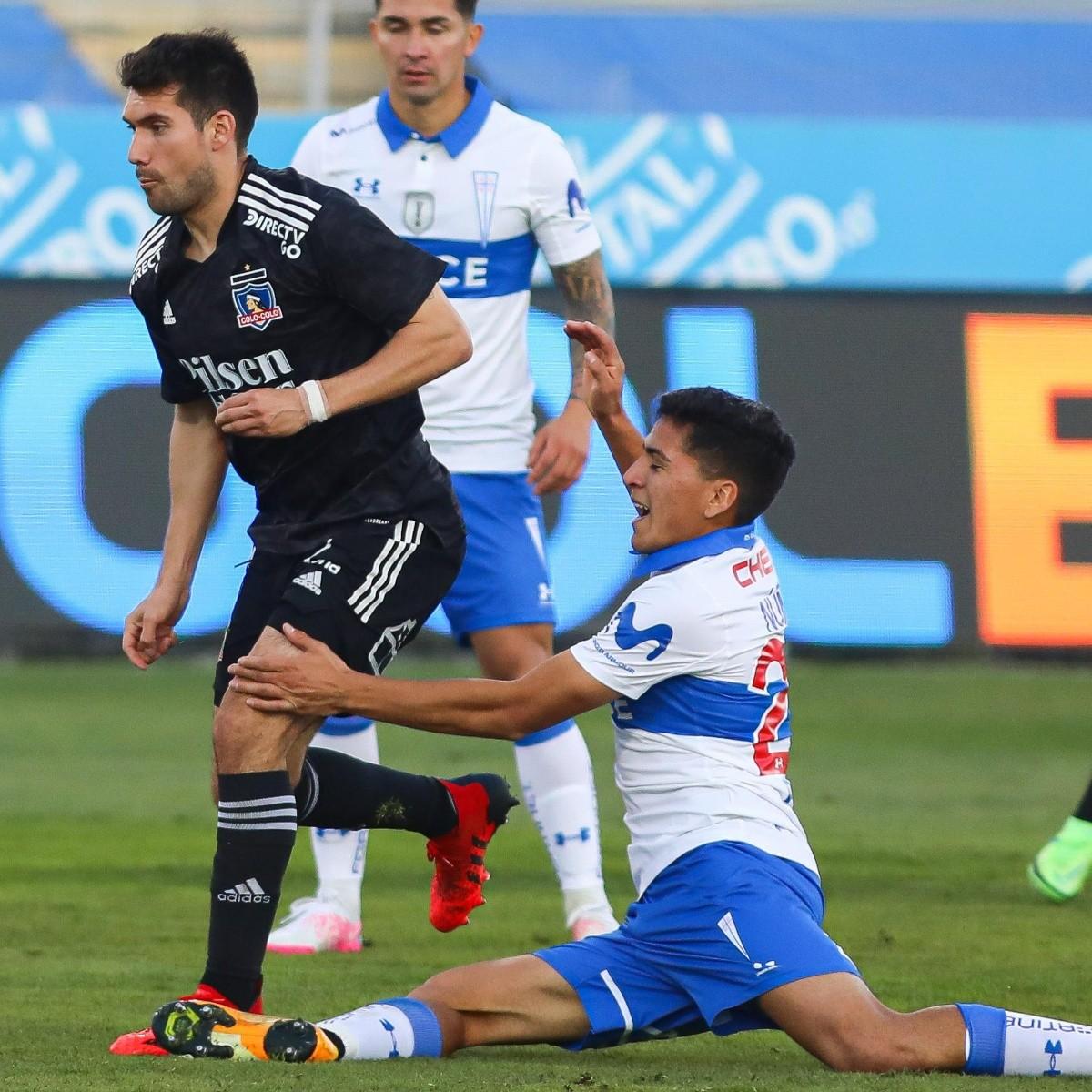 Universidad Católica 0-0 Colo Colo | RESULTADO, RESUMEN, VIDEO y GOLES | Fecha 11 Campeonato Nacional 2021 | Dale Albo