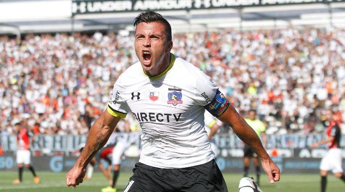 Gonzalo Fierro decidió colgar los botines en este 2021.
