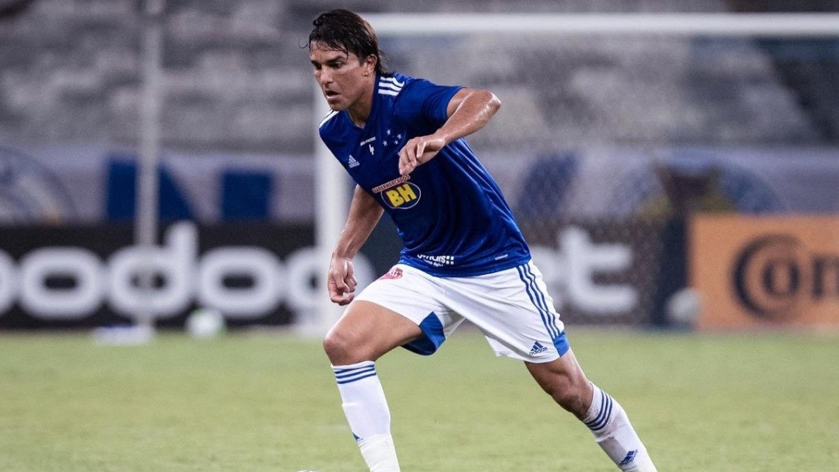 Colo Colo: Marcelo Moreno Martins lanza un tweet previo al partido de  Cruzeiro   Dale Albo