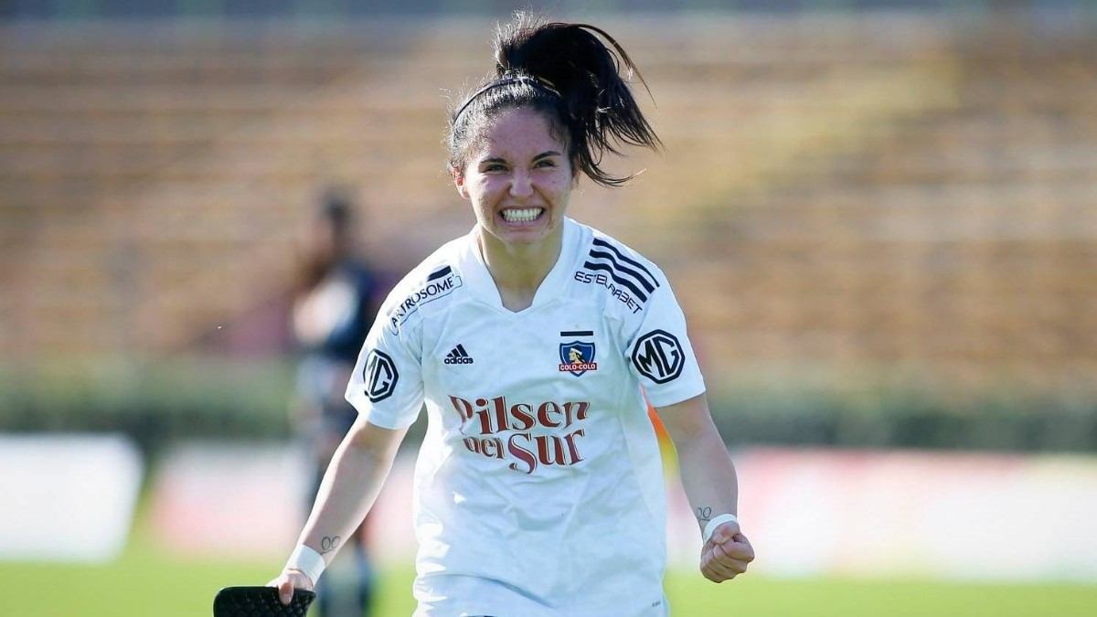 Colo Colo 4-0 Santiago Wanderers: RESULTADO, RESUMEN, VÍDEO y GOLES | Fecha 12 Campeonato Nacional Femenino | Dale Albo