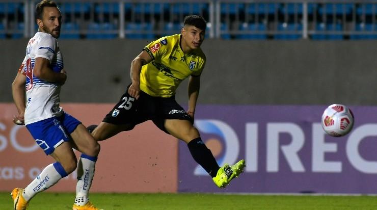 Colo Colo: Alexander Oroz aparece como sorpresiva opción para reforzar la  delantera | Dale Albo