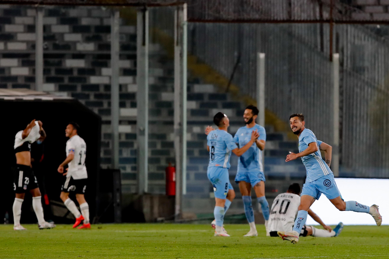 Colo Colo 1-2 O'Higgins | Campeonato Nacional 2021