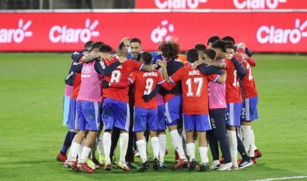 Chile vs Venezuela: ver EN VIVO y EN DIRECTO la Fecha 12 de las  Eliminatorias rumbo a Qatar 2022 | Dale Albo